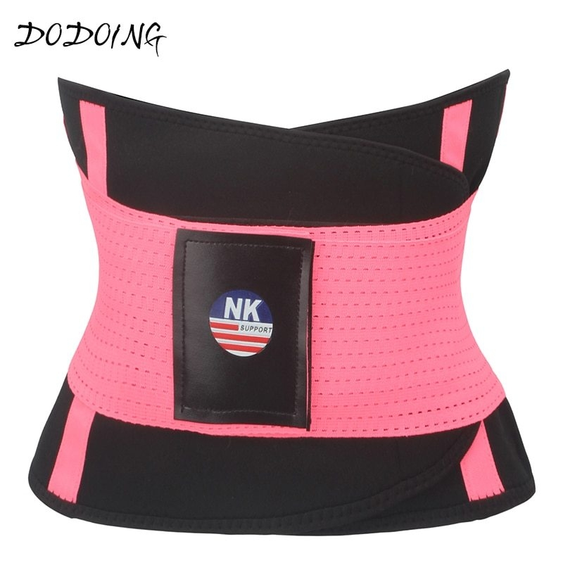Body Shapers Women 2018 New Sexy Waist Trainer For Female Firm Control Weight Loss Girdle Slimming Shaper Waist Cinchers