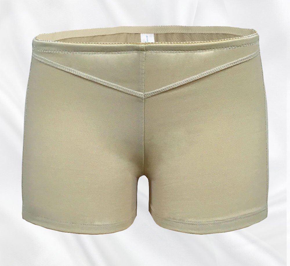 NB4002-3 Atbuty Control Pants Breathable Women  Butt Lifter Shorts with Tummy Control (7)