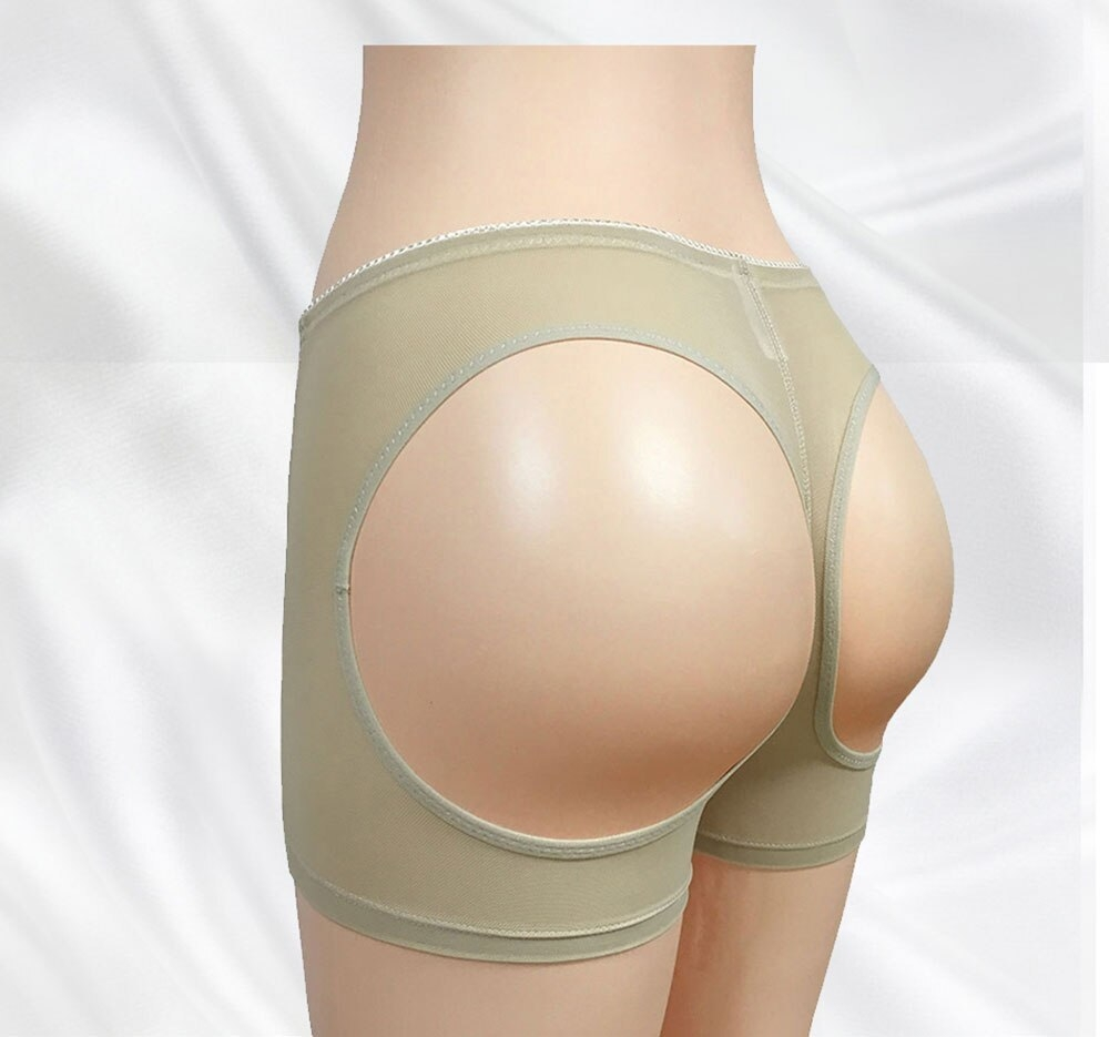 NB4002-3 Atbuty Control Pants Breathable Women  Butt Lifter Shorts with Tummy Control (10)