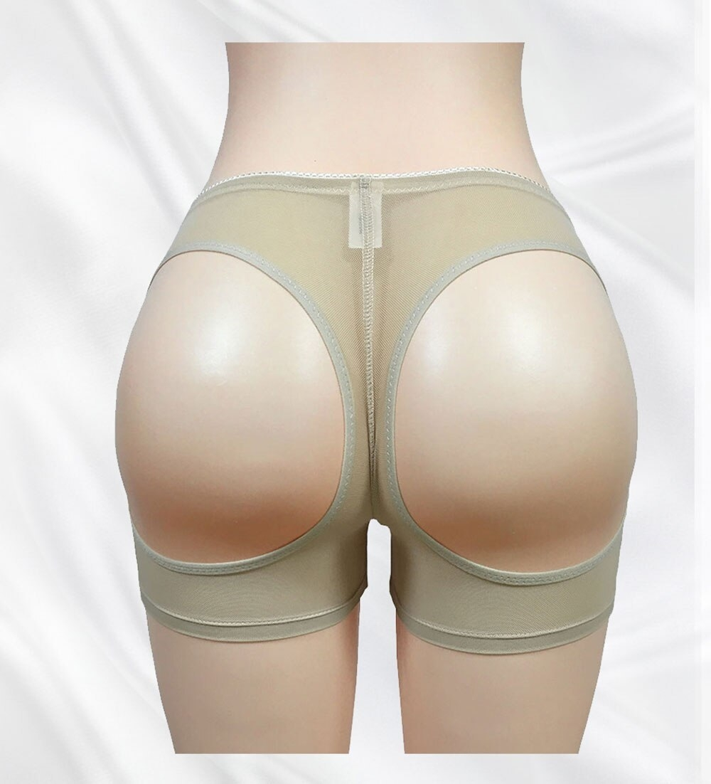 NB4002-3 Atbuty Control Pants Breathable Women  Butt Lifter Shorts with Tummy Control (9)