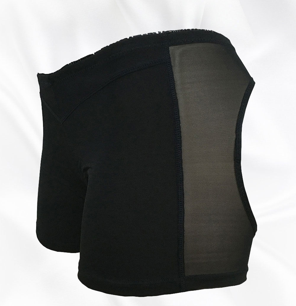 NB4002-3 Atbuty Control Pants Breathable Women  Butt Lifter Shorts with Tummy Control (4)